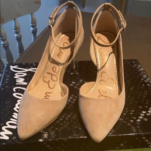 Sam Edelman Heels Shoes Women's  5 Worn 1X